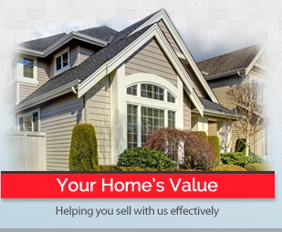Find out what your home value is